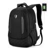 Boshikang Для мужчин рюкзак Оксфорд 15.6 ноутбук сумка большой Ёмкость путешествия Back Pack школьные рюкзак кожаный рюкзак большой емкости корейский мода спортивный путешествия рюкзак сумка дневной рюкзак рюкзак back pack