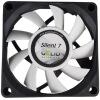 все цены на  GELID 7см вентилятор (шасси / 2200 об / 3 контактном разъеме вентилятора охлаждения компьютера / Silent7)  онлайн