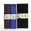 Kam бамбуковые волокна бамбука полотенце подарок полотенце наборы цвет спиннинг высокого класса бизнес подарок полотенце два загружен 35 * 76см 125г / Статья рифма бамбуковый зеленый подарок