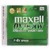 Maxell (Maxell) диск DVD-R 16 тайваньских скорость 4,7 г диски ствола 10 диск dvd советская киноклассика