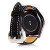 22mm Premium Vintage Crazy Horse Подлинная кожаный ремешок для замены ремня для Samsung Gear S3 Frontier and Gear S3 Classic butterfly buckle ceramic wristband for samsung gear s3 strap for gear s3 classic r770 s3 frontier r760 watch band 22mm