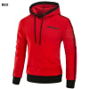 New Arrival Men's Casual Cultivation Hooded Pullover Sweatshirts
