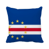 Cape Verde National Flag Africa Country Square Throw Pillow Insert Cushion Cover Home Sofa Decor Gift cape verde islands 1 80 000