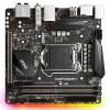 купить MSI (MSI) Z370I ИГРОВОЙ PRO CARBON материнская плата AC (Intel Z370 / LGA 1151) с GAMING беспроводной сетевой карты онлайн