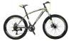 EUROBIKE 26 Mountain Bike 21 Speed Daul Дисковые тормоза Передняя подвеска Полный велосипед MTB Продажа