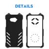 Трансформаторы Samsung Galaxy S6 S6 Защитный чехол для защиты от ударов Бэтмен Ударопрочный трансформаторы samsung galaxy c5 c5 pro металлический защитный чехол бэтмен ударопрочный