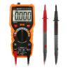 Huayi (PEAKMETER) PM18A многофункциональный True RMS мультиметр антипригарного автоматический диапазон цифровой мультиметр huayi mastech my60 мультиметр портативный цифровой мультиметр инструменты