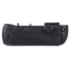 PULUZ Vertical Camera Battery Grip для цифровой фотокамеры Nikon D7100 / D7200 meike mk d750 battery grip pack for nikon d750 dslr camera replacement mb d16 as en el15 battery