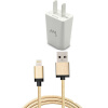 FirstSeller для iPad iPad2 с компьютера Mac от iphone5/6 зарядное устройство адаптер + МФО оригинальный сертифицированный USB Синхронизация данных зарядка кабель Lightning