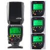 Shanny SN910+ фотовспышка Маштла, УСЗ 1/8000с,GN60 вспышка я-TTL вспышка Speedlite для Nikon DSLR камеры и Nikon SB910 вспышка yashica ys9000 gn50 nikon