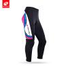 купить NUCKILY Зимние дорожные велосипедные колготки Флисовые тепловые велосипедные штаны для женщин GF002 недорого