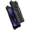 Трансформаторы vivo Y66 Y67 Металлический защитный чехол Batman Shockproof Cover трансформаторы