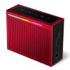Sony Ericsson S-320 Громкоговоритель Bluetooth для наружного тяжелого металла бас XiaoGangBao телефона с сенсорным экраном портативной мини стерео беспроводных смарт-карт компьютерных колонками Apple Red