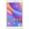 Huawei (HUAWEI) Rongyao Ping пластина 2 WIFI версия 8 дюймов (восемь-жильный 4G / 64G 1920х1200 4800mAh) Pearl White 2 натуральная кожа лоскут rongyao ping пластина белый