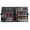 ourui деревянной кисти канцелярского люкс 250 моющейся акварель ручка карандаш художественных инструментов карандаш живопись ящики