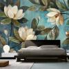 Пользовательские обои для фотографий Европейская масляная живопись гостиная спальня диван TV фон фоновая роспись масляная живопись yue hao yh0334 7585