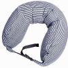 [Супермаркет] Jingdong UCI текстильная и-подушка сна подушка подушка шеи серый (поясничная подушка путешествие подушка самолет подушка) подушка литиция рюшаль