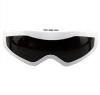 Аппарат для массажа глаз Массаж Массажные очки Электрический маска для глаз Визуальный уход Продукт облегчает усталость