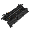 Ryanstar Racing engine hood Valve Covers Front & Rear with Gasket & Spark Plug Seal Fits M*urano V6 3.5 03-07