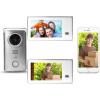 wifi видео домофон, видеодомофон, видео дверной звонок