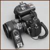 yongnuo rf-603 N1 rf603 N1 беспроводной флэш - спровоцировать / отдаленных