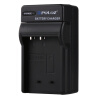 Зарядное устройство для аккумулятора цифровой фотокамеры PULUZ для аккумулятора Sony NP-BG1 ремень для фотокамеры sony stp ss5