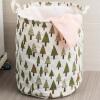 ОРЗ складной корзины Прачечная большой размер хранения корзины для одеёды игрушка шнурок водонепроницаемый хранения сумка ванной о