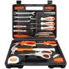 Jimmy Home JM-GT60 60 Набор инструментов для дома Многофункциональный набор инструментов для ремонта Набор инструментов для инструментов Tool Toolbox