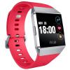 Фото Fitbit Ionic Band, регулируемый спортивный силиконовый аксессуар для Fitbit Ionic smartwatch аксессуар