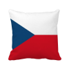 Czech Republic National Flag Europe Country Square Throw Pillow Insert Cushion Cover Home Sofa Decor Gift кашпо gift n home сирень