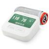 Оригинал Xiaomi BPM1 iHealth Bluetooth Монитор давления 4,0 Смарт Цифровой крови - Xiaomi BPM1 IHEALTH версия WHITE original xiaomi mijia ihealth smart blood pressure monitor