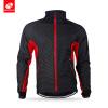 NUCKILY Зимняя Велоспорт Одежда Водонепроницаемость Спортивная одежда Легкий вес Thermal Fleece Велосипед Джерси MI004