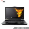 Lenovo Legion R720 15,6' игровой ноутбук (i5-7300HQ 8GB RAM 1TB ROM+128GB SSD GTX1050Ti 4GB Graphics IPS черного золота) ноутбук lenovo legion y520 15ikbn core i7 7700hq 8gb 1tb 128gb ssd nv gtx1050ti 4gb 15 6 fullhd dos black