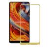 GiGiboom 2pieces Полный охват Anti Scratch Tempered Glass Screen Protector для Xiaomi Mi Mix 2 benks tempered glass for xiaomi 5 2 5d radians screen protector