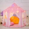 где купить девушки розовые принцессы большие палатки в помещении дешево