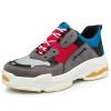 AiDELi Мужская мода спортивная обувь, повседневная обувь, мужская обувь Balenciaga мужская обувь