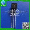 MPSA43 TO-92 NPN Transistors A43 100pcs/bag ss8050 to 92