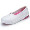 Сестра туфли-туфли XiaoBai противоскользящий мягкий дно белый спецобуви пар обуви одной маме туфли