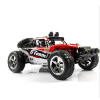2018 New RC remote control off-road four-wheel drive adult high-speed professional 2.4G drift model racing truck remote controlcar 1 18 electric rc car toy four wheel drive 2wd 2 4g high speed off road car model toy remote control car up to 40kmh per hour