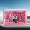 Carori Z-142 Автомобильный аромат Бальзам Твердый автомобильный парфюм Новый автомобиль Дезодорант Персик (розовый) автомобильный аксессуар