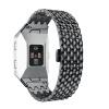Fitbit Ionic браслет ремешок для часов, роскошный нержавеющий стальной аксессуар Smart Watch Strap для Fitbit Ionic аксессуар maglite magcharger re2019r re4019r re5019r arxx215