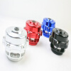 Ryanstar Racing High Quality 50mm BOV Turbo Blow Off Valve with Flange high quality hydraulic valve zdr6dp3 4x 150ym