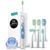 Lebond  V2 электрическая зубная щётка (синий) bask vinson pro v2
