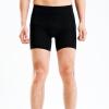 рубчик трикотажный Мужчины Жир Заворачивать Тонкие брюки для похудения брюки для похудения в спб в аптеке