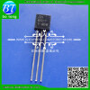 Free Shipping 10PCS 2N6517 6517 TO-92 transistor 85mm 33 meters 0 08mm single side high