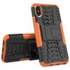 RBP iPhone X кронштейн мобильный телефон оболочки iPhone7 мобильный телефон оболочки ударопрочный комбо взрыв iPhone8 плюс телефон