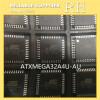 10pcs/lot ATXMEGA32A4U-AU ATXMEGA32A4U QFP44 8-bit microcontroller chip pt6315 qfp44