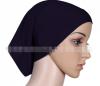 Аканэ 2 штуки в шарфах тюрбан трубка шапка череп исламская женская мода мусульманский женский платок аканэ 2 штуки шикарный мусульманский платок женщины в шарфах шапки шапки шляпы ниндзя платки с исламской шеей 12 цветов мусульманс