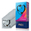Mio презервативы 8 шт. секс-игрушки для взрослых презервативы contex classic 18 шт