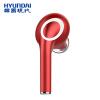 Hyundai (HYUNDAI) i17 Bluetooth-гарнитура Беспроволочный сабвуфер Bluetooth-вкладышей Bluetooth 4.1 Наушники для наушников Наушники / Гарнитура для ушей China Red bluetooth